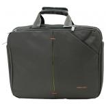 сумка для ноутбука Obosi 811A046 14'' Grey-Green