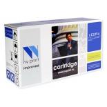 картридж для принтера NV-Print CE285A черный