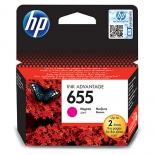 картридж HP №655 HP-CZ111AE Magenta