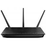 роутер WiFi ASUS RT-N66U