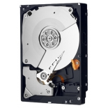 жесткий диск Western Digital WD5003AZEX (SATAIII 500Gb 7200rpm 64Mb)