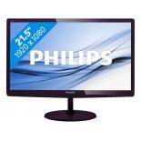 монитор Philips 227E6LDSD/00(01) 21.5