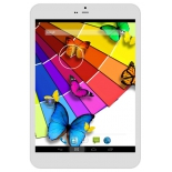 планшет SUPRA M847G,  16GB, Wi-Fi, 3G,  Android 4.2, серебристый