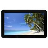 планшет TurboPad 1014,  8GB, Wi-Fi, 3G,  Android 4.4, черный [рт00020431]
