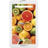 планшет TurboPad 723,  8GB, Wi-Fi, 3G,  Android 5.1, белый [рт00020447]