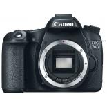 цифровой фотоаппарат Canon EOS 70D (W) Body