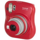 фотоаппарат моментальной печати Fujifilm Instax Mini 25,красный