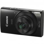 цифровой фотоаппарат Canon Digital IXUS 180 Black