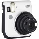 фотоаппарат моментальной печати Fujifilm Instax Mini 70, белый