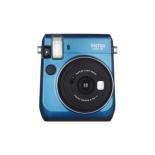 фотоаппарат моментальной печати Fujifilm Instax Mini 70, синий