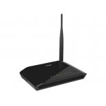 роутер WiFi D-Link DIR-300S/A1A (802.11 n), чёрный