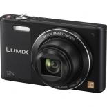 цифровой фотоаппарат Panasonic Lumix DMC-SZ10 черный