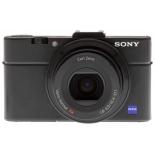 цифровой фотоаппарат Sony Cyber-shot DSC-RX100 II (M2), черный