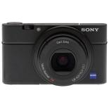 цифровой фотоаппарат Sony Cyber-shot DSC-RX100, черный