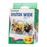 картридж для фотоаппарата моментальной печати Fujifilm Instax Wide 10/2PK (20 листов)