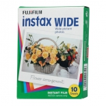 картридж для фотоаппарата моментальной печати Fujifilm Instax Wide 10/PK (10 листов)