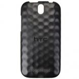 чехол для смартфона HTC для HTC One SV Hard Shell, HC C830 Black