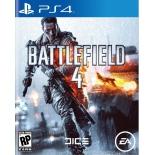 игра для PS4 Battlefield 4 PS4