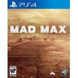 игра для PS4 PS4 Mad Max