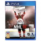 игра для PS4 PS4 NHL 16