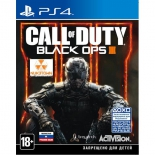 игра для PS4 Call of Duty:Black Ops III Nuketown Edition