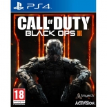 игра для PS4 Call of Duty:Black Ops III