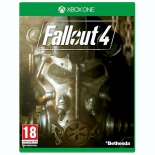игра для Xbox One Xbox One Fallout 4