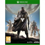 игра для Xbox One Destiny (ролевая)