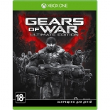 игра для Xbox One Gears of War Ultimate Edition