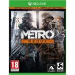 игра для Xbox One Метро 2033:Возвращение