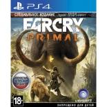 игра для PS4 Far Cry Primal. Специальное издание