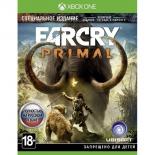игра для Xbox One Far Cry Primal, Специальное издание