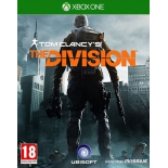 игра для Xbox One Xbox One Tom Clancy's The Division