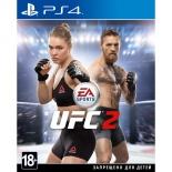 игра для PS4 EA Sports UFC 2