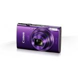 цифровой фотоаппарат Canon IXUS 285 HS, фиолетовый