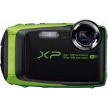 цифровой фотоаппарат Fujifilm FinePix XP90, лайм