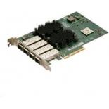 контроллер Lenovo 1Gb iSCSI 4 Port Host Interface Card (00MJ097)