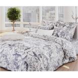 комплект постельного белья Tiffany's Secret Французская история, 2-спальный, сатин, 50х70*2