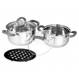 набор посуды Vitesse VS-2064 (5 предметов)