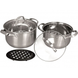 набор посуды Vitesse VS-2057 (5 предметов)