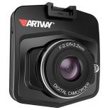 автомобильный видеорегистратор Artway AV-510, CMOS 1/3