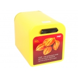 Духовой шкаф Кедр ШЖ - 0,625/220  желтый