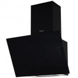 вытяжка кухонная Hansa OKP6541SH, черная
