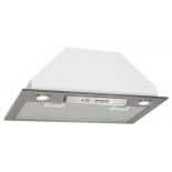 вытяжка кухонная Elikor 52Н-400-К3Д Врезной блок, нержавеющая