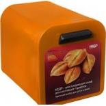 Духовой шкаф Кедр ШЖ - 0,625/220 оранжевый