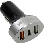 автомобильное зарядное устройство VCom CA-M080, USB