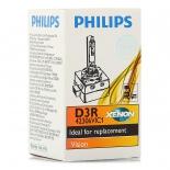 лампа автомобильная ксеноновая Philips Vision 42306VIC1 (35 Вт)