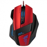 мышка SPEEDLINK DECUS Gaming Mouse Black USB