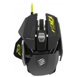 мышка Mad Catz R.A.T. PRO S Gaming Mouse for PC Black USB