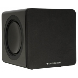 акустическая система Cambridge Audio Minx X201, черный